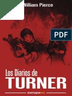 Pierce William Luther - Los Diarios de Turner