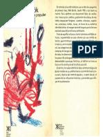 Bartok Escritos Sobre Musica Popular