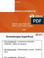 Fisioterapia Superficial