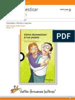 Pda Como Domesticar a Tus Papas (1)