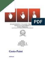 Gesto-paint