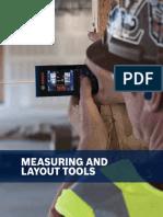 Bosch20182019 Catalog - Measuringtools