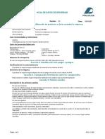 Polioles D 162