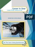 get your career in gear presentation final