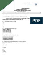 evaluación de CONQUISTA Y COLONIA.doc
