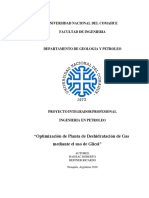 PIP-Op. de Planta de Des. Gas mediante el uso de Glicol.pdf