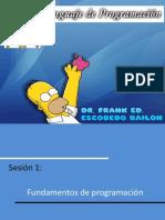 Sesión 1 De Lenguaje De Programación.pptx