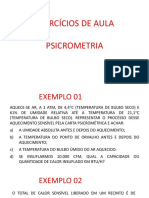 Exercícios de Psicrometria.pptx