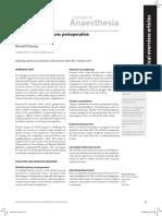 546b9d3474918ab9976689c3067eee23 Neck of Femur Fracture Perioperative Management