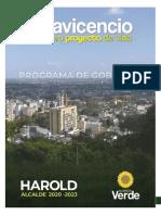 1. Programa de Gobierno HB Comprimido