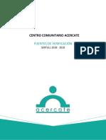 Evidencias Sertull 2019 Correo