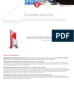 Bitdefender GravityZone Business Security.pdf
