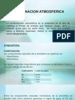Evaluacion e Impacto Ambiental