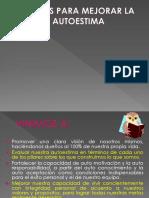 DESARROLLO DE LA PERSONALIDAD A TRAVES DE LA AUTOESTIMA.ppt
