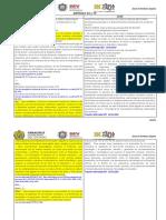 Comparativo de los articulos 31 y 73