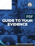 GWR Evidence Guide 2018 Tcm25 486431