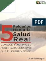 Los 5 Peldaños Hacia La Salud Real(1)