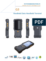 CL7202G3 Android