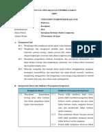 1. RPP Prakarya K9 Kerajinan Genap - Websiteedukasi.com.docx