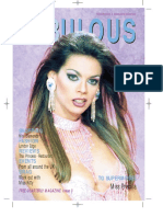 Utterly Fabulous Magazine Issue 3