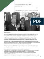 Voci.ro-Întelegerea Germano-sovietică Din Anul 1990