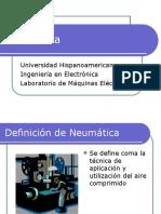 (Clase 1) Principios Neumática