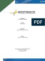 Tabla Analitica de Rafale Garcia Herreros