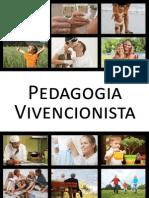 Pedagogia Vivencionista eBook