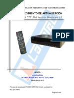 11677-Procedimiento de Actualizacion Runch Dtt1900v1.2