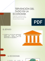 Intervencion del estado en la economia.pptx