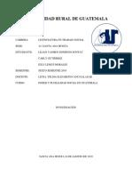 Organismo Legislativo de Guatemala