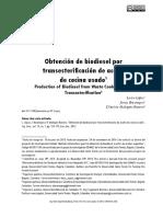 Dialnet-ObtencionDeBiodieselPorTrcmsesterificacionDeAceite-5429410.pdf