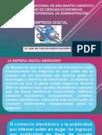 La Empresa Digital Emergente 27-08-19