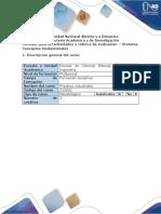 Guia de Actividades y Rubrica de Evaluacion- Pretarea. Conceptos Fundamentales