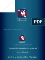 02 Control-M Configuration Manager