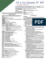 Plan Regulador La Fortuna 2007
