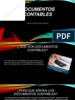 Documentos Contables s