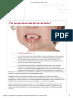 ¿Por qué perdemos los dientes de leche_.pdf