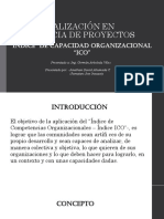 Indice ICO