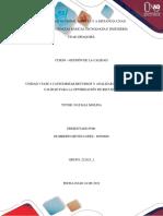Unidad 3 Fase 4 Categorizar Recursos y Analizar Los Costos de Calidad x La Opt. de Recursos