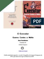 O Executor - 001 - Guerra Contra a Mafia - Don Pendleton