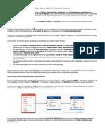 Diseñar Base de Datos de Un Sistema de Facturación