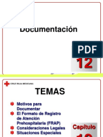 Capítulo 12 - DOCUMENTACIÓN