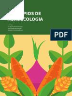 Princípios de Agroecologia Livro