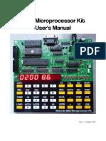6802 User Manual
