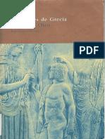 Otto, Walter F. - Los Dioses de Grecia [2003]
