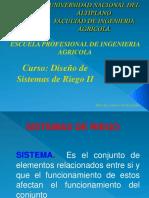 Diapositivas Riegos