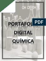 Portafolio Digital Quimica