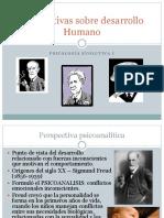 Perspectivas sobre desarrollo Humano.pptx