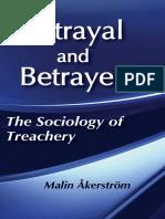 Betrayal and Betrayers- The Sociology of Treachery ( PDFDrive.com ).pdf